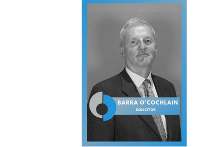 Colm O'Cochlain Solicitors